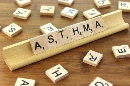 الربو،asthma،صورة, علاج الربو