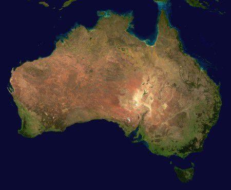أستراليا ، نيوزيلندا ، اندونيسيا ، الزراعة ، فيكتوريا ، نيو ساوث ويلز ، خريطة المرحاض الوطنية ، المعالم السياحية