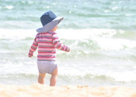 إكزيما الأطفال , الجفاف الجلدي , صورة