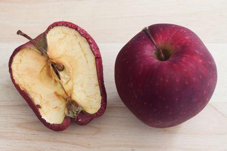صورة , تفاح , سوء التغذية