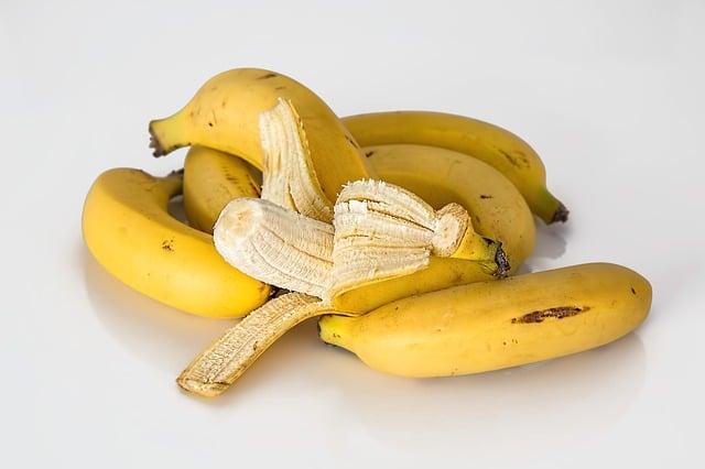 صور الموز, الموز اللذيذ, فوائد الموز