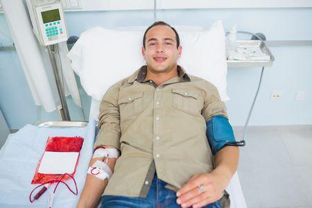 صورة , رل , التبرع بالدم , فصيلة الدم