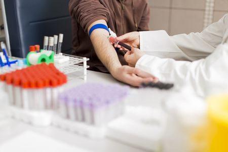 صورة , تحليل الدم , كرات الدم , تحليل ESR
