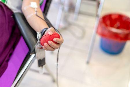 صورة , التبرع بالدم , رجل , نقل الدم , المتبرع