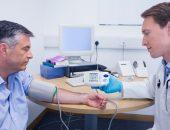 صورة , ارتفاع ضغط الدم , جهاز قياس الضغط