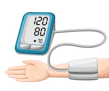 blood pressure , أنواع ضغط الدم