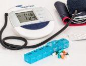 الضغط ، الضغط الشرياني ، ارتفاع ضغط الدم ، الأمراض المزمنة