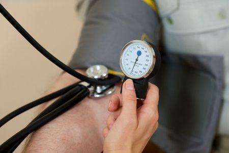 ارتفاع ,ضغط الدم,صورة