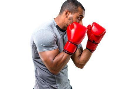 صورة , رجل , الملاكمة , الألعاب القتالية , رياضة الموتاي