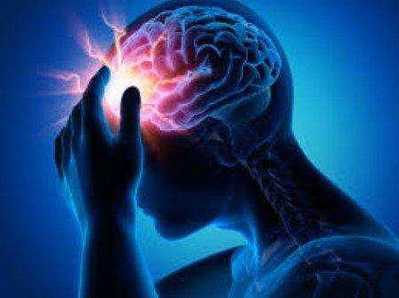 السكتة الدماغية ، الجلطات ، الضغط العالي ، مرض السكري