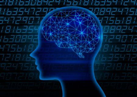 السكتة الدماغية ، صورة ، المخ ، الجلطة الدماغية