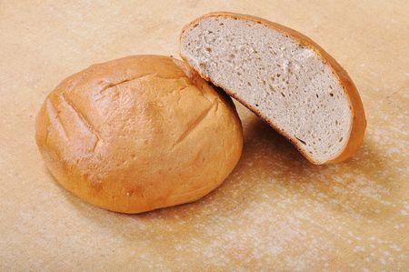 صورة , خبز , النشويات