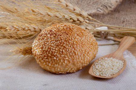 صورة , خبز , الكربوهيدرات , النشويات