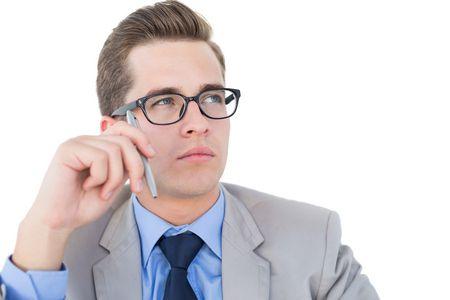 العام الجديد ، businessman ، صورة ، رجل