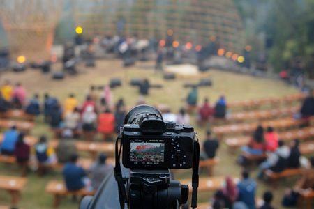 أخلاقيات التصوير