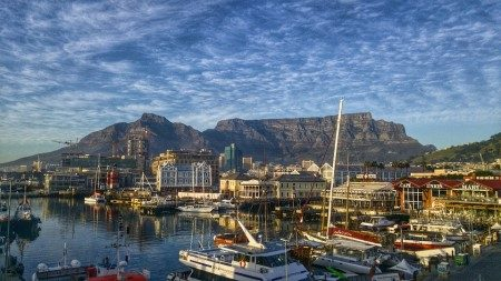 كيب تاون ، جزيرة روبن ، جنوب إفريقيا ، جبل الطاولة ، كيرستنبوش ، حدائق كومباني ، متاحف ، الخلجان الخفية