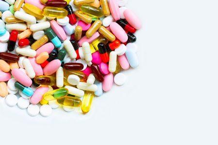 مشكلة, التناول الخاطئ, الأدوية