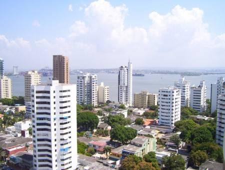 كولومبيا ، ساحل ، منطقة القهوة ، السياحة ، الرياضات المائية ، قرطاجنة ، ميديلين ، بوغاتا