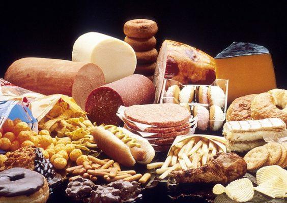 مشكلة ,إرتفاع, الكوليسترول
