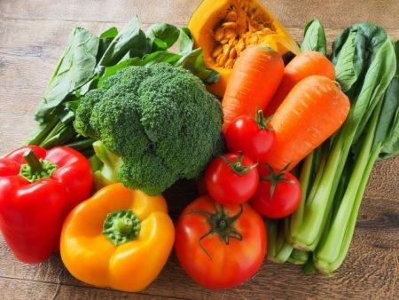 علاج الإمساك , صورة , فاكهة وخضروات , غذاء صحي