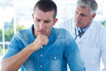 الرئة ، الإلتهاب الرئوي ، التهابات الرئة ، القسبة الهوائية