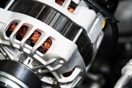 محركات DC و AC , dc vs ac motor