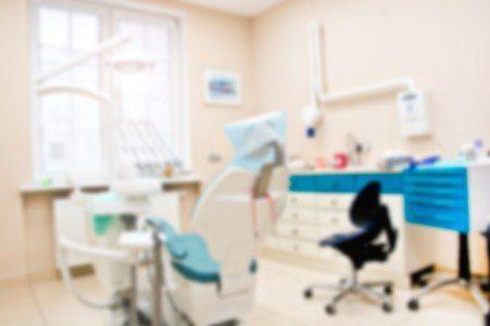 طبيب الأسنان ، الخوف المرضي ، الأخطاء الطبية