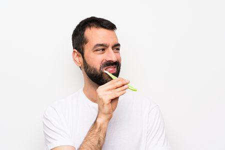 معتقدات وعادات خاطئة , طب الأسنان