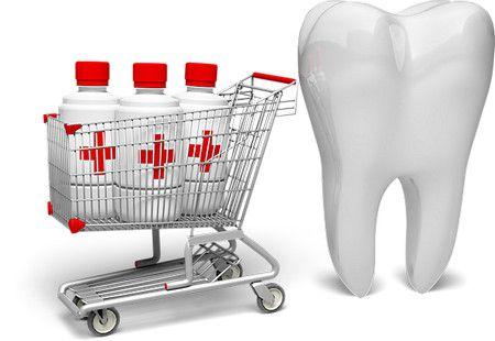 طب الأسنان