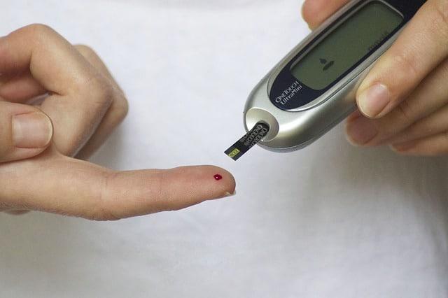 Diabetes, جهاز السكري، قياس السكر و سكر الدم