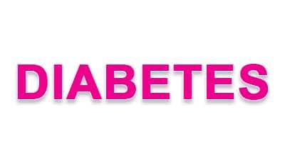 السكري , Diabetes