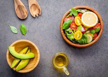 صورة , إنقاص الوزن , الحمية الغذائية