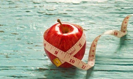 الحمية الغذائية ، الهرم الغذائي ، إنقاص الوزن ، السمنة المفرطة ، ممارسة الرياضة