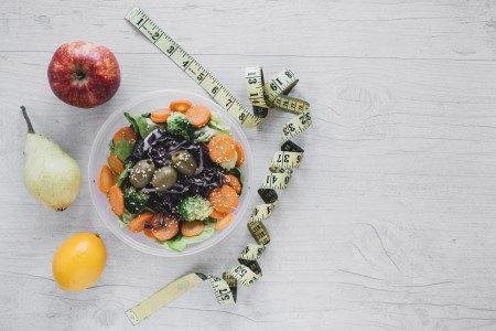 الحميات الغذائية العشوائية ، الحميات الغذائية ، انقاص الوزن ، الوزن المثالي ، السمنة المفرطة