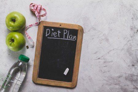 السعرات الحرارية ، خسارة الوزن ، حرق الدهون ،