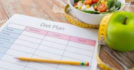 الحميات الغذائية ، إنقاص الوزن ، الغذاء الصحي ، الوزن المثالي