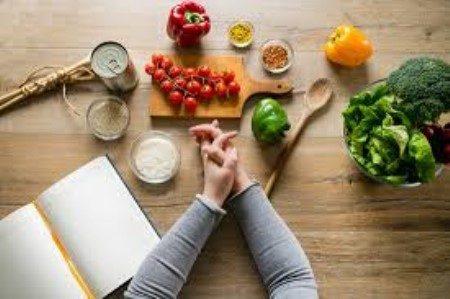 السعرات الحرارية ، الحمية الغذائية ، الغذاء الصحي ، إنقاص الوزن