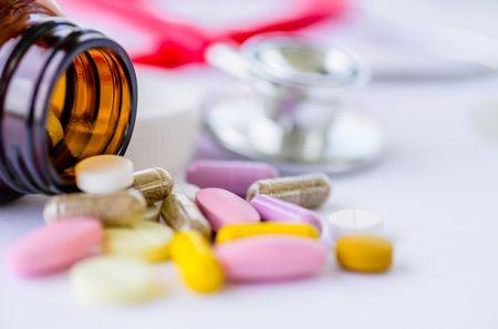 صورة , الأدوية , روشتة طبية