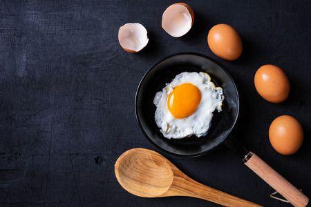 صورة , البيض , حساسية البيض , تناول البيض