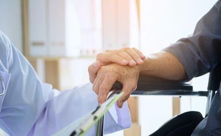 صورة , كبار السن , مرض ألزهايمر