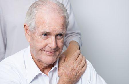 صورة , كبار السن , مرضى الزهايمر