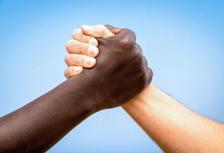 صورة , العنصرية , المساواة , الاسلاموفوبيا