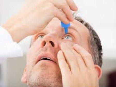 المياه البيضاء ، المياه السوداء ، ارتفاع ضغط العين ، أمراض العيون