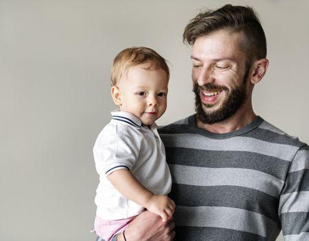 صورة , الآباء , الأبناء