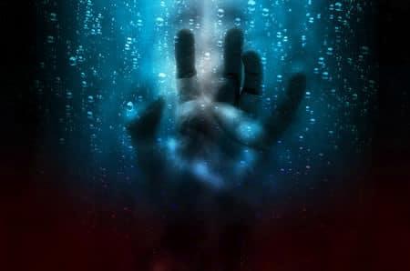 أفكار سلبية،خوف،صدمة،صورة