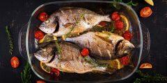 كم مرة يجب أكل السمك في الأسبوع والفوائد الغذائية له