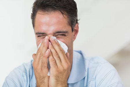 صورة , نزلات البرد , الإنفلونزا