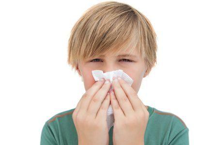 صورة , الإنفلونزا , الجيوب الانفية , نزلات البرد