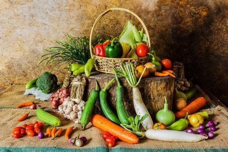 صورة , طعام صحي , الأغذية , التصلب اللويحي , خضروات