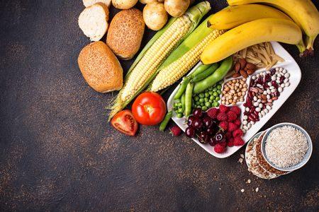 صورة , طعام , الهرم الغذائي , الطبق الغذائي